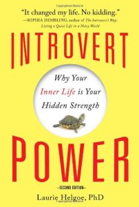 introvertpower